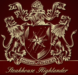 Steakhouse Highlander