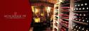 MON ROUGE PIF - wine restaurant
