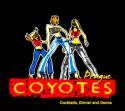 Coyotes Praha