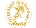 Plzeňský restaurant Anděl